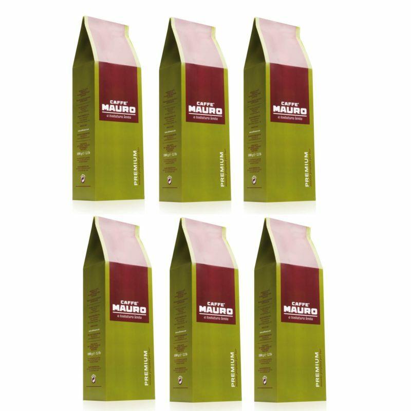 mauro premium אריזת 6 קילו