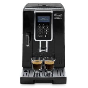 Ecam 350.55 Ifd Front Caffe
