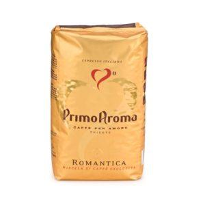 פולי קפה primo aroma romantica