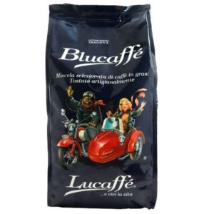 Lucaffe Blucaffe