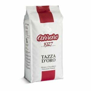 Tazzad'oro 1kg Bar 1 2015