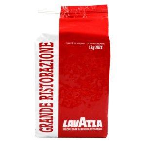 Lavazza Lavazza Grande Ristorazione Rossa Coffee B