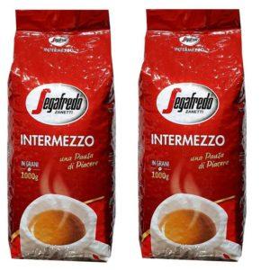 Segafredo Intermezzo - 2kg
