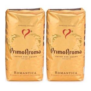 """primo aroma romantica אריזת 2 ק""""ג"""