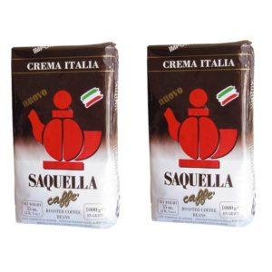 Saquella Crema Italia - 2kg