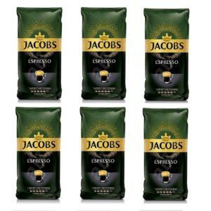 001114804 Jacobs Coffee Whole Bean 1 Kg 550