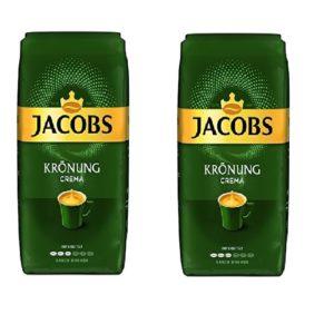 001141761 Jacobs Coffee Whole Bean 1 Kg 550