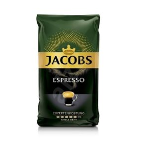 00114804 Jacobs Coffee Whole Bean 1 Kg 550