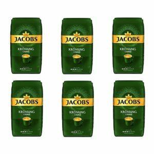 001411761 Jacobs Coffee Whole Bean 1 Kg 550