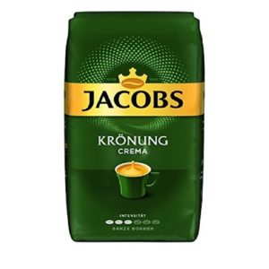 00141761 Jacobs Coffee Whole Bean 1 Kg 550