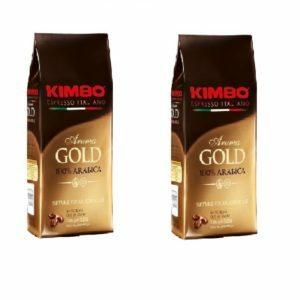 Kimbo Aroma Gold 2 kg