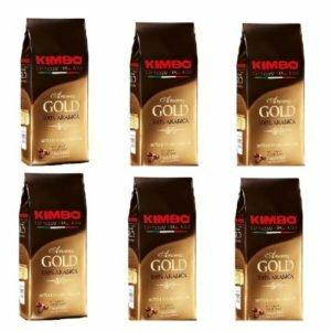 Kimbo Aroma Gold 6