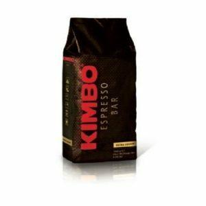 Kimbo1 Extra Cream