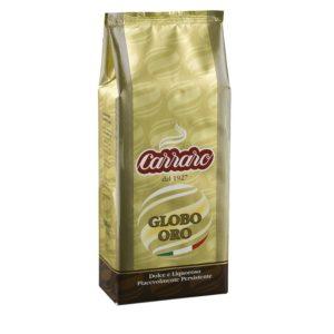 Carraro Globo Oro 1kg Coffee Beans111