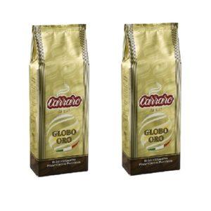 Carraro Globo Oro 1kg Coffee Beans1111