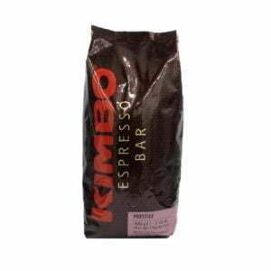 פולי קפה Kimbo Prestige